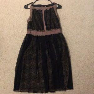 Darling Dress- Besselis